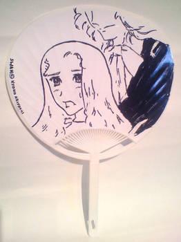Swan Fan Art