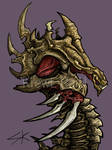 Its Evolution Baby: Hydralisk