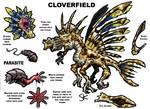 Cloverfield Redesign