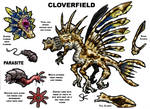 Cloverfield Redesign