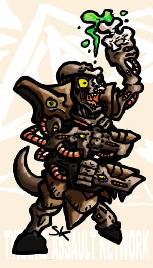 TAN: Demonid