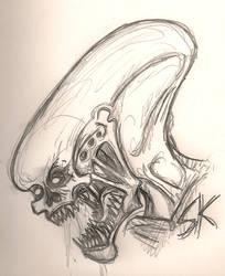 Alien Makeover