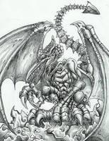 Ridley by KrewL-RaiN
