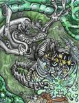 Alien pwnz Predator