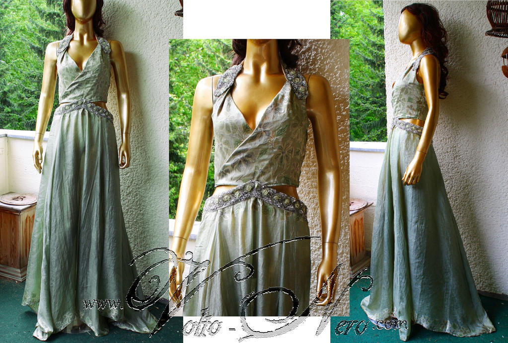 Margaery Tyrell gown Game of Thrones costume by Volto-Nero ...