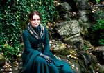 Catelyn Tully Stark costume Game of Thrones