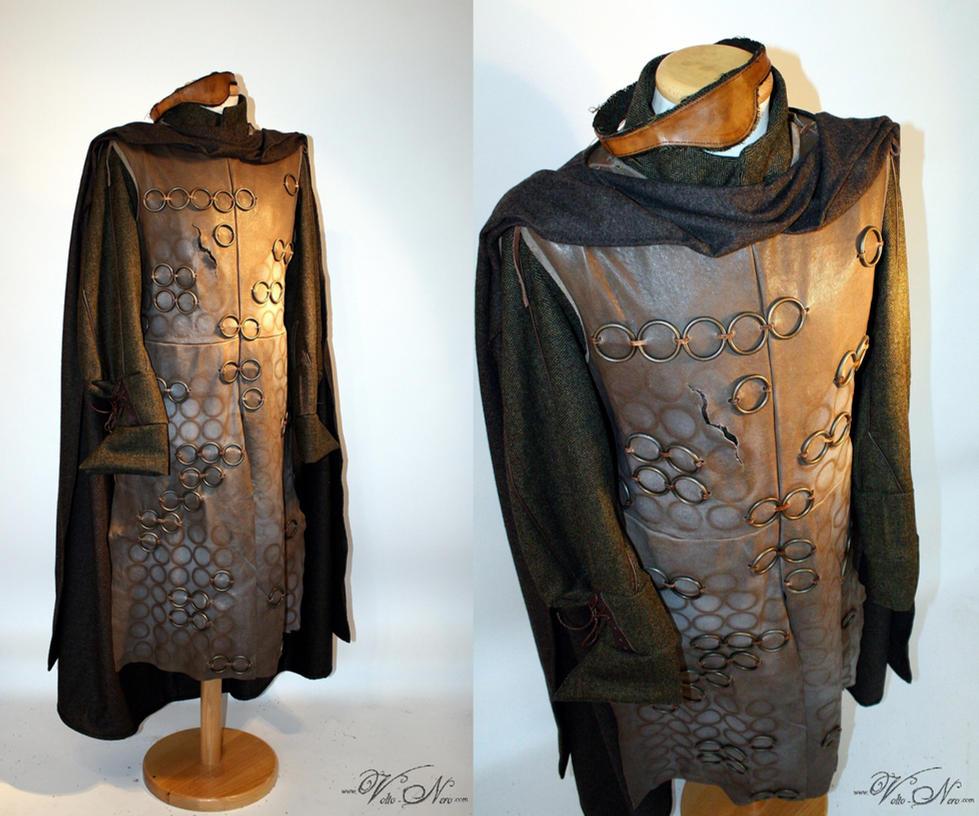 Volto Nero Costumes Evelyn Lohse Deviantart