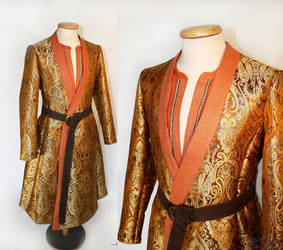 Oberyn Martell Red Viper Game of Thrones costume