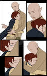 Once Upon A Dream: The Hug