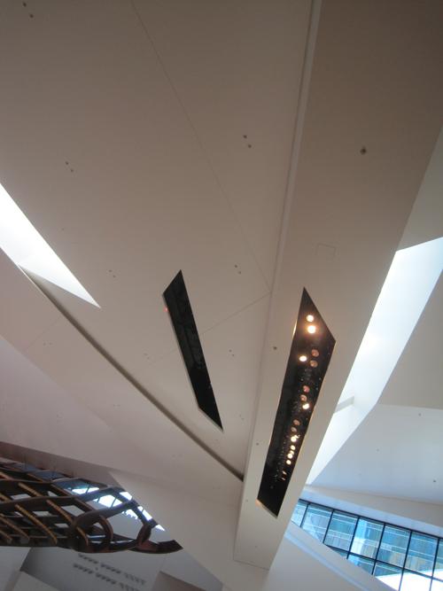 Crystal Mall Las Vegas by modaxxa
