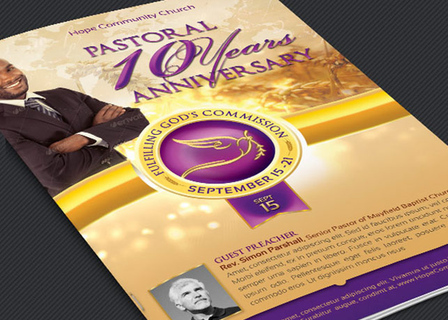 Clergy anniversary service program template by godserv on deviantart clergy anniversary service program template by godserv altavistaventures Image collections