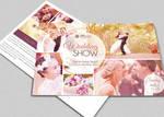Wedding Convention Invitation Template