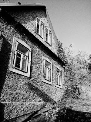 Old... by Favenatig