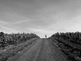 Loneliness by Favenatig