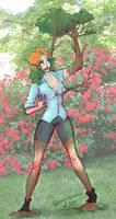 TF - COM: Spring Fever by BeingObscene