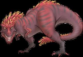EOA - COM: Tyrantsaur