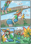 [comic] Patron TF: Nice Nectar