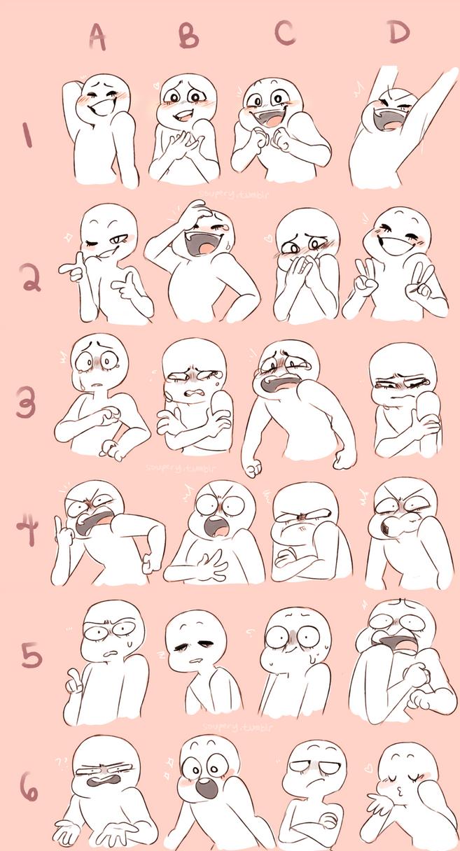 YCH Offer To Adopt Emoticon Meme [120/120 OPEN] by xDoki-Dokix