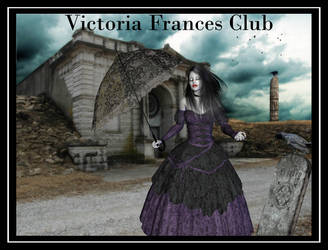 Victoria ID by falabogu