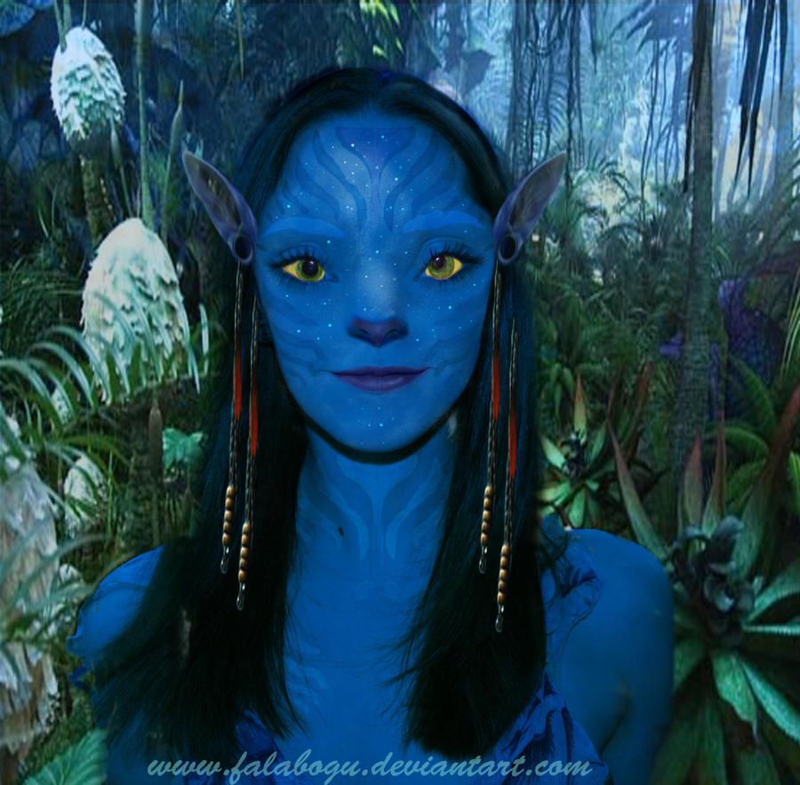 Navi-Avatar By Falabogu On DeviantArt