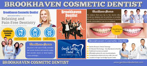 Brookhaven Cosmetic Dentist by BrookhavenDentist