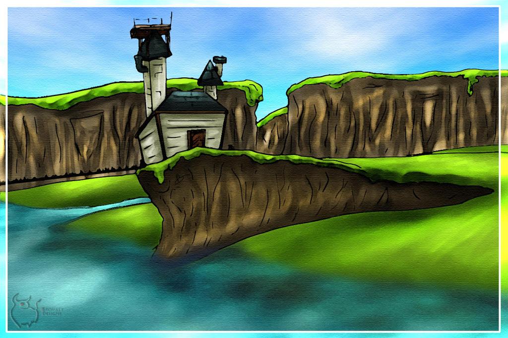 how to get to lake hylia ocarina of time