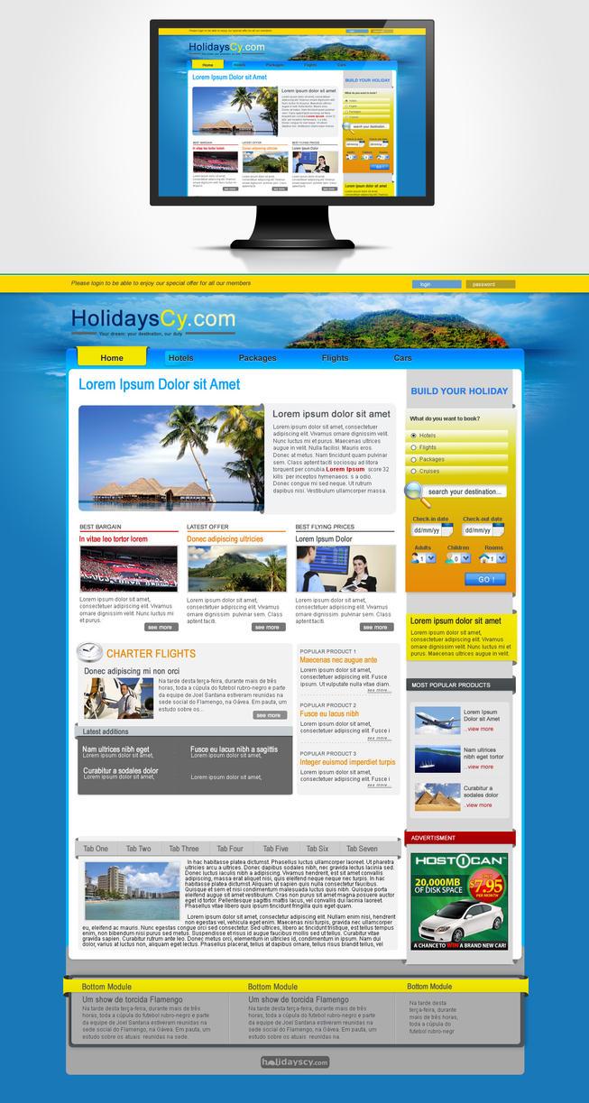 portal web designs