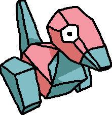 #069: Porygon base