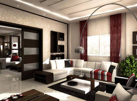nice salon by Jad-sw