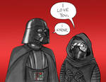 Star Wars: Notice Me