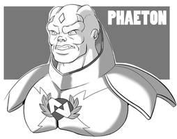 Governor General Phaeton