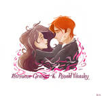 Romione (Ron/Hermione Awards 2016)