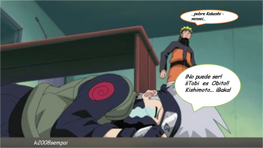 Reaccion by K2008sempai