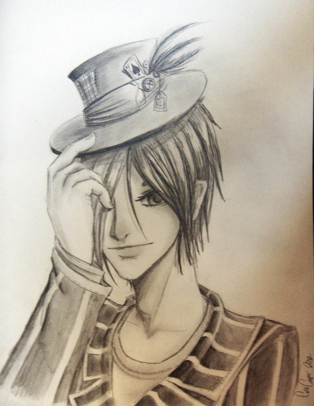 Hatter by ur-a-baka95