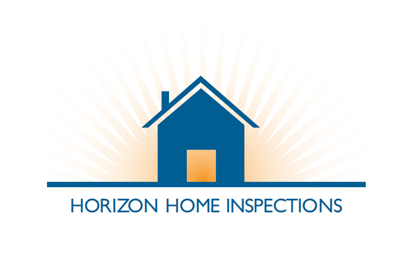 Horizon Home Inspections Logo Option 2 By Creativesoul1927 On Deviantart