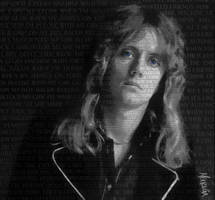 Roger Taylor by anime91girl