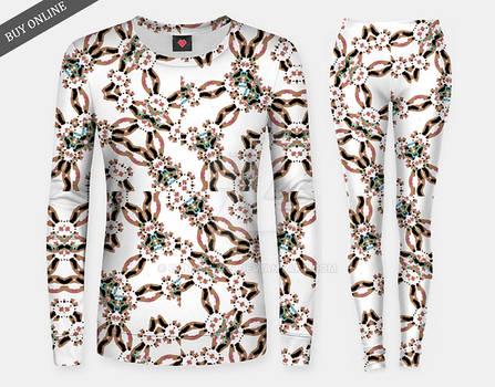 Fancy Modern Print Collection