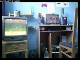 my room by dutchie17