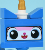 unikitty space emoticon (astrokitty)