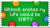 Emote stamp by Synfull