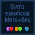 Syn's Emote Hints + Tips by Synfull