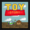 Toy Story Poster by Synfull