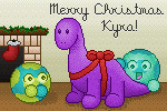 Emote Secret Santa Entry 2011 by Synfull