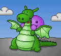 Rawrrr - Dragon V1