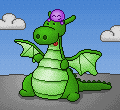Dragon V2 by Synfull