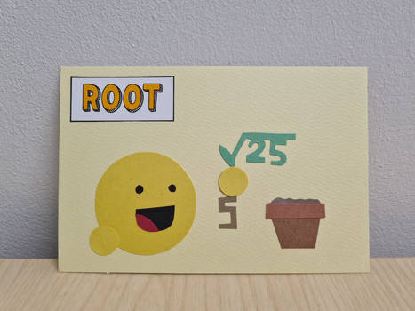 Florgust 26: I've found the ROOT of this problem