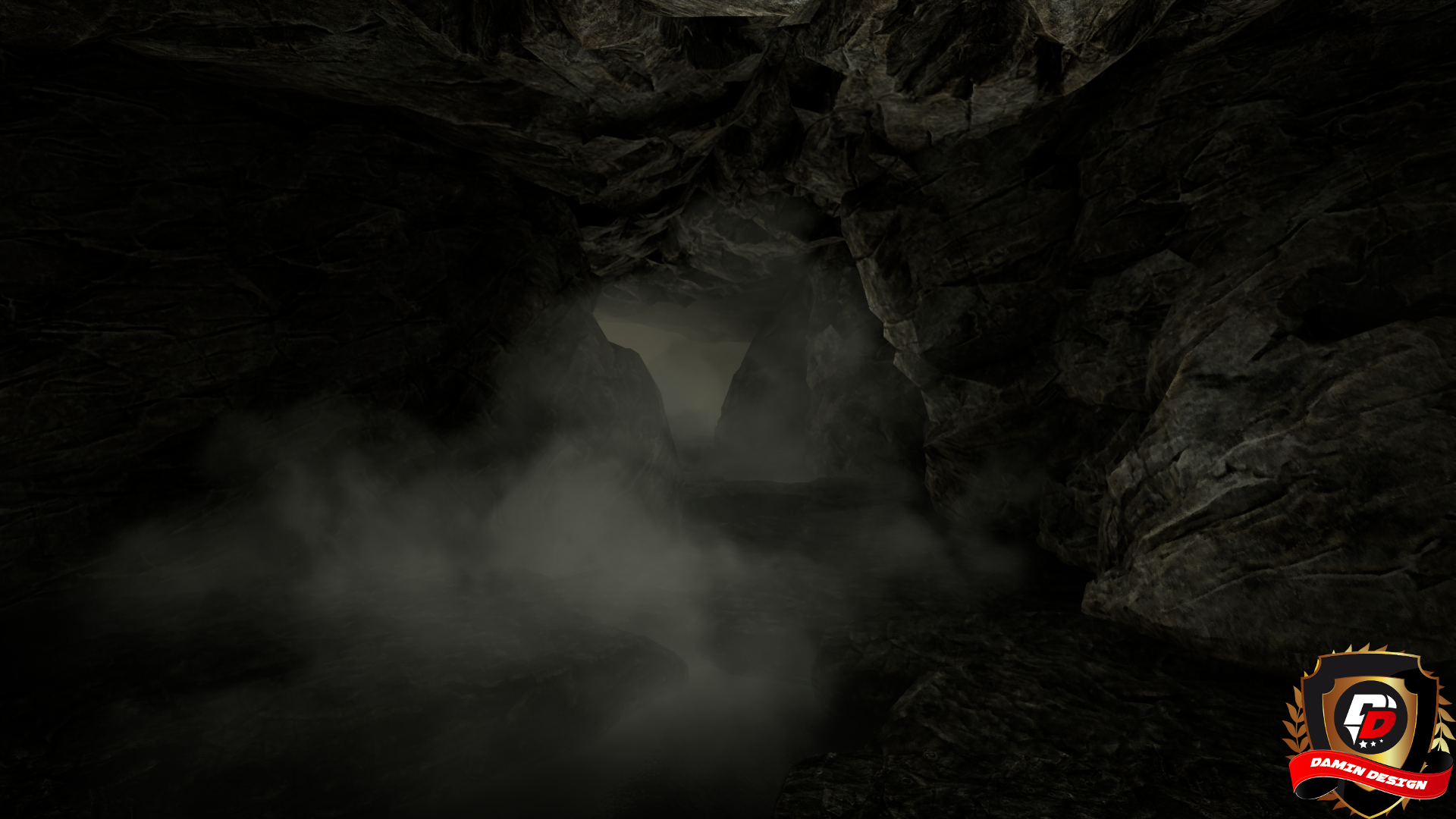Unreal Engine 4 Geysers by DaminDesign