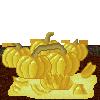 Pumpkin patch by Oktanas