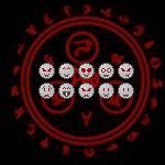 Vampy emotes
