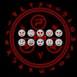 Vampy emotes by Oktanas